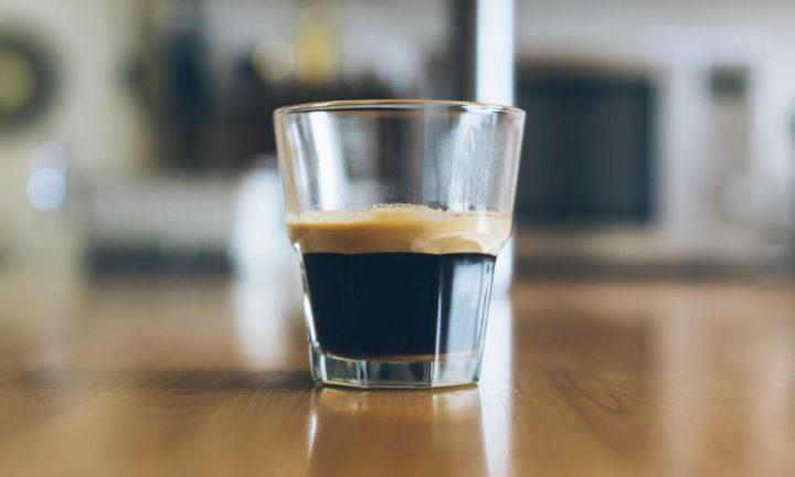 Рецепт бронекофе
