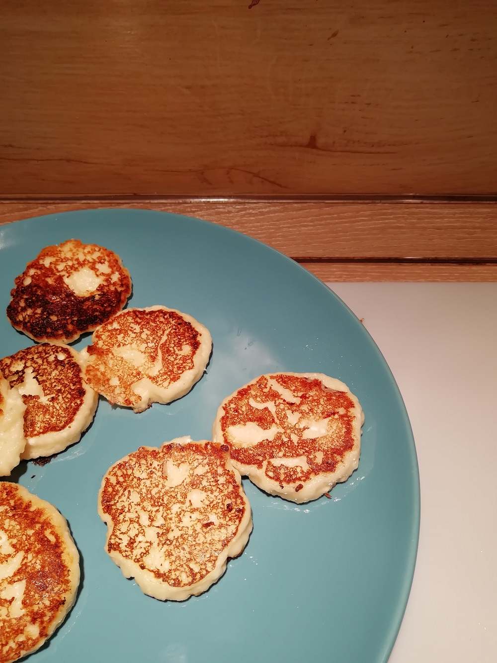 сырники без муки и сахара кето диета