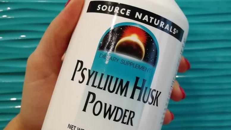 псиллиум, что такое, где купить
